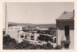Photo De Particulier Algérie Constantine   Vue Générale Réf 9267 - Aviation