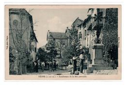 Péone , Lendemain De Fete Patronale - Otros Municipios