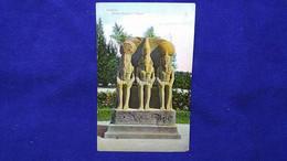 Ismailia Gruopa Ramses II á Pithom Egypt - Zonder Classificatie
