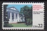 Etats-Unis - 1986 - Yvert N° 1614 ** - Nuevos
