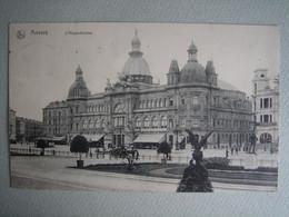 Anvers - L'Hippodrome - Antwerpen