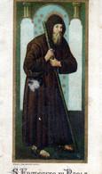 SANTINI-SANTI-MARTIRI-SAN FRACESCO Di PAOLA- - Religion & Esotericism