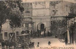 BASTIA Entrée Citadelle - Bastia