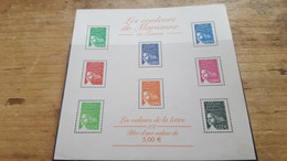LOT552955 TIMBRE DE FRANCE NEUF** LUXE BLOC - Mint/Hinged