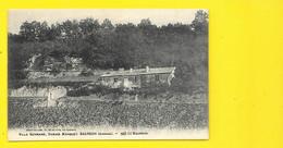BAURECH Rare Villa Germaine Damase Marquet (Guillier) Gironde (33) - Other Municipalities