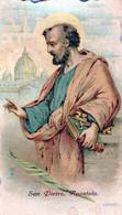 SANTINI-SANTI-MARTIRI-San Pietro Apostolo- - Religion & Esotericism