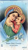 SANTINI-SANTI-MARTIRI-Mater Boni Consilii Ora Pro Nobis- - Religion & Esotericism