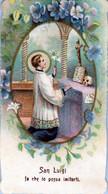 SANTINI-SANTI-MARTIRI-San Luigi Fa Che Io Possa Imitarti- - Religion & Esotericism