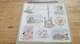 LOT552958 TIMBRE DE FRANCE NEUF** LUXE BLOC - Mint/Hinged