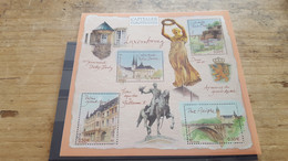 LOT552967 TIMBRE DE FRANCE NEUF** LUXE BLOC - Mint/Hinged