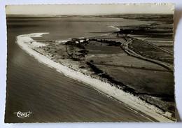 869/CPSM - 17 Île D'Oléron - La Pointe D'Arceau Vue Aérienne - Près De Dolus - Ile D'Oléron