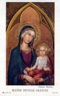 SANTINI-SANTI-MARTIRI-MATER DIVINAE GRATIAE- - Religion & Esotericism