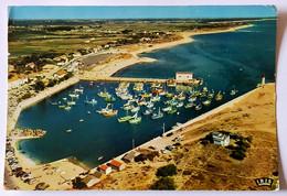 871/CPM - 17 Île D'Oléron - La Cotinière - Vue Aérienne Du Port - Ile D'Oléron