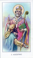 SANTINI-SANTI-MARTIRI-SANT' AGOSTINO- - Religion & Esotericism