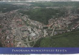 Panorama De RESITA - Roemenië