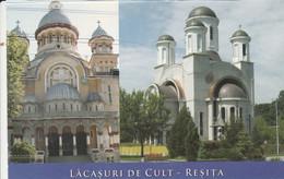 EGLISES DE RESITA - Roemenië