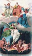 SANTINI-SANTI-MARTIRI-Pie Jesus Domine...-Pio X, 18Marzo1909 - Religion & Esotericism
