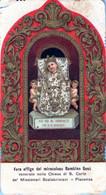 SANTINI-SANTI-MARTIRI-Vera Effige Del Miracoloso Bambino Gesù Venerato Nella Chiesa Di S. Carlo De' Missionari Scalabrig - Religion & Esotericism