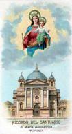 SANTINI-SANTI-MARTIRI-Ricordo Del Santuario Di Maria Ausiliatrice In Torino- - Religion & Esotericism