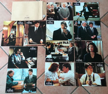 12 PHOTOS FILM CINEMA LA FIRME POLLACK Tom CRUISE 1993 TBE - Fotos