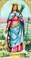 SANTINI-SANTI-MARTIRI-S.Caterina V. M. - Religion & Esotericism