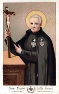 SANTINI-SANTI-MARTIRI-San Paolo Della Croce-Fondatore Dei Passionisti- - Religion & Esotericism