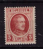 HOUYOUX ** / MNH N° 192 IMPRESSION DEPOULLEE Cob 10   à    1,10 - 1922-1927 Houyoux