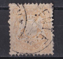 Altdeutschland Bayern 1870 - Mi.Nr. 29 Ya - Gestempelt Used - Bavaria