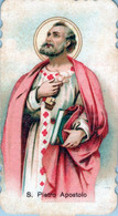 SANTINI-SANTI-MARTIRI-S. PIETRO APOSTOLO- - Religion & Esotericism