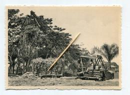 Congo Belge : Compagnie Sucrière Congolaise - Chargement D'une Fosse à Compost. Ed. Thill. - Belgian Congo - Other