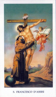 SANTINI-SANTI-MARTIRI-S. FRANCESCO D'ASSISI- - Religion & Esotericism