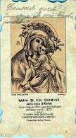 SANTINI-SANTI-MARTIRI-MARIA SS. Del CARMINE Detta Della BRUNA- - Religion & Esotericism
