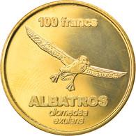 France, 100 Francs, Albatros, 2011, Iles Saint-Paul Et Nouvelle Amsterdam, SPL - Autres
