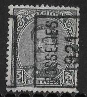 Gosselies  1921  Nr. 2728A - Roller Precancels 1920-29
