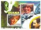 SOMALIE  Nobel Prize  Physics Einstein  Diana - Prix Nobel