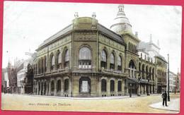 C.P. Oostende = Le  Théâtre - Oostende