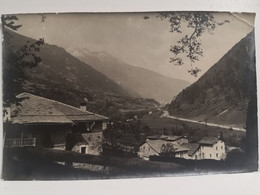 """Italy Italia Foto Brescia""""Incudine - Maggio 1917"""" 130 X 83 Mm. - Otros"""