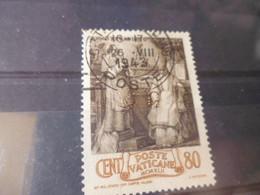 VATICAN YVERT N° 99 - Used Stamps
