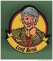 LORD RENA *** 0083 - Celebrities