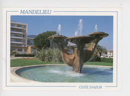 Mandelieu La Napoule - La Fontaine - Otros Municipios