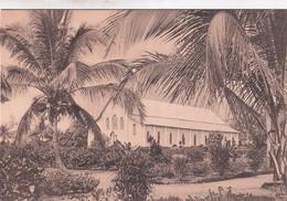 KISANTU  KERKJE - Belgian Congo - Other
