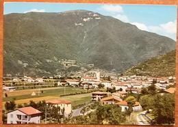 Pove Del Grappa (Vicenza). Veduta. - Vicenza