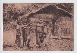 KISANTU  SLAAPZIEKEN - Belgian Congo - Other