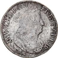 Monnaie, France, Louis XIV, Écu De Béarn Aux Palmes, Ecu, 1694, Pau, TB+ - 1643-1715 Louis XIV Le Grand