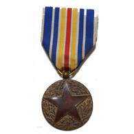 Médaille Des Blessés De Guerre - Francia