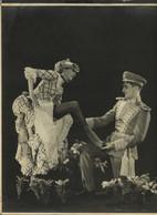 Foto *Ernst Schneider, Berlin* Firmada + Tampón Al Dorso. Meds: 233x291 Mms. - Otros