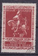 Belgie  YT° 613-614 - Used Stamps