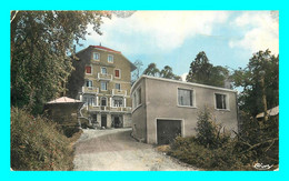 A871 / 215 74 - MONT SAVONNEX Hotel De La Gorge Du Cé - Sin Clasificación