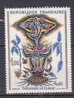 N° 1493 Tapisserie De Lurçat: Beau Timbre Neuf Impeccables Sans Charnières - Neufs