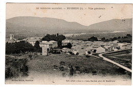 Buisson Vue Generale - Other Municipalities